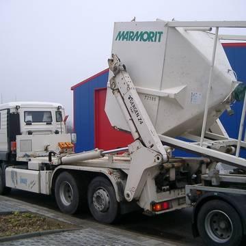 Mobilné hydraulické zariadenia