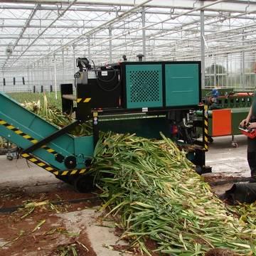 Lesníctvo a poľnohospodárstvo