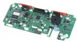 deska vysílače eco, linus 6, spectrum, technos VDT2