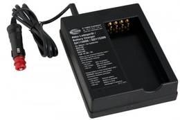 nabíječka QD115300 pro FuB 10AA se zástrčkou autozapalovače