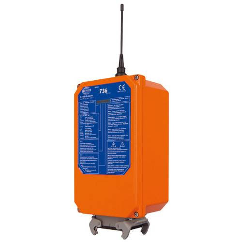 FSE 736 radiobus®