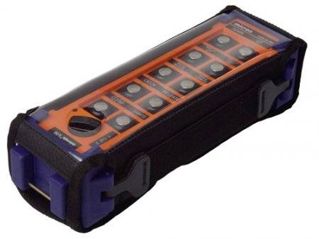 Nylonové pouzdro micron 5 iLOG